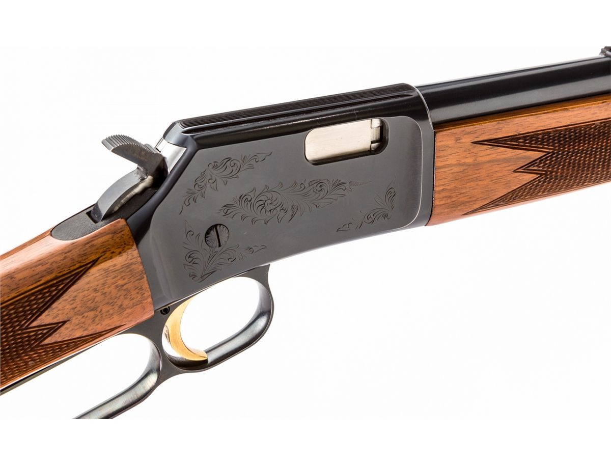 Browning Grade II Model BL-22 LA Rifle