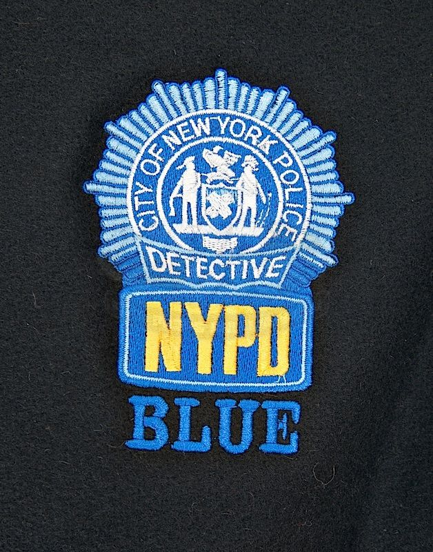 NYPD Blue (TV) - Crew Jacket