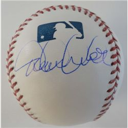 Yankees Derek Jeter Autographed Baseball.