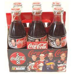 Coca-Cola Nascar Edition 6-Pack, #3 Dale  Earnhardt