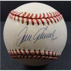 Tom Seaver Autographed Baseball.