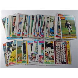 100 - 1976 Topps Baseball Cards.  Nice NM Run from #141 to #310 plus others.