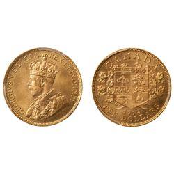 $10.00 GOLD.