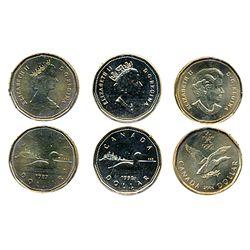 $1.00. 1987.