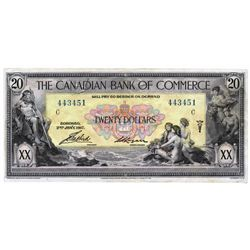 THE CANADIAN BANK OF COMMERCE.