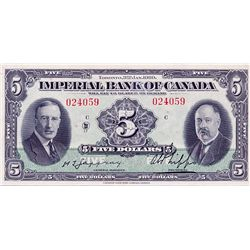 THE IMPERIAL BANK OF CANADA,