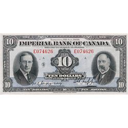THE IMPERIAL BANK OF CANADA.
