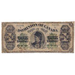 $1.00.