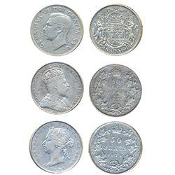1871, 1906, 1948.