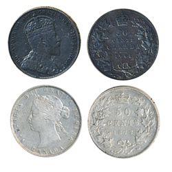 1872-H, 1903-H.