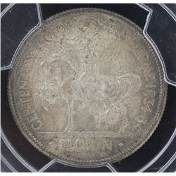1934/35 Florin MS64