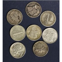 USA Better Quality Dimes