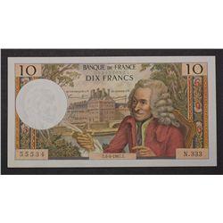 France 1967 10 Francs