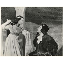 Richard III Collection of (4) Original Still Photos