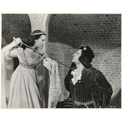 Richard III Collection of (4) Original Still Photos