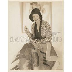 Joan Crawford Original Vintage Photo