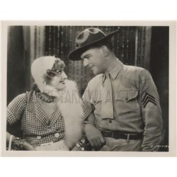 Joan Crawford Original Vintage Photo Still from Rain