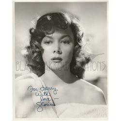 Gloria Grahame Original Vintage Signed Photo Still from The Cobweb
