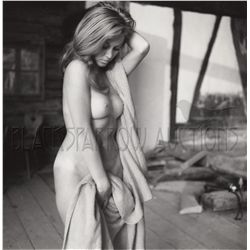 Peter Basch Original Vintage Photo