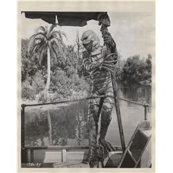 Original Vintage Photo Still from Creature from the Black Lagoon