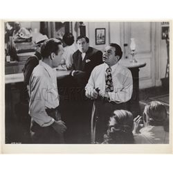 Humphrey Bogart Original Vintage Photo Still from Key Largo
