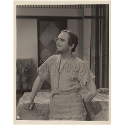 Douglas Fairbanks Original Vintage Photo Still from Mr. Robinson Crusoe