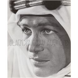 Peter O'Toole Original Vintage Photo from Lawrence of Arabia