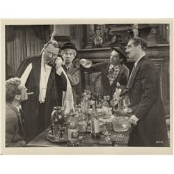The Marx Brothers Original Vintage Photo from A Night at the Opera