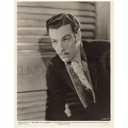 Cesar Romero Original Vintage Photo from The Devil is a Woman
