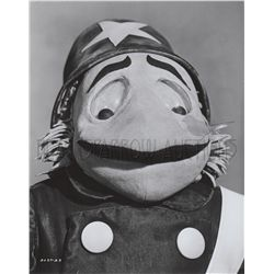 H. R. Pufnstuf collection of (8) original still photos