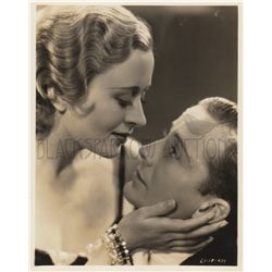 Two Best Picture films collection of (4) original stills from The Broadway Melody & Cavalcade