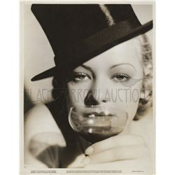 Pre-Code actresses collection of (4) original stills from Dames, But the Flesh Is Weak