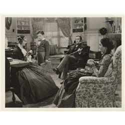 David Copperfield collection of (12) original stills featuring W. C. Fields, Basil Rathbone