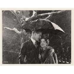 Norma Shearer collection of (10) original stills from The Latest from Paris