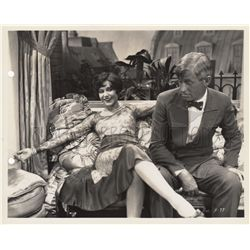 Will Rogers, Irene Rich, Fifi D'Orsay collection of (8) original stills from They Had to See Paris