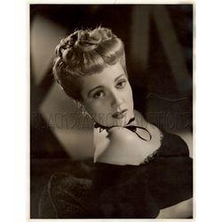Ann Sothern collection of (3) original vintage portraits