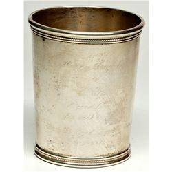 Lyndon Johnson Presentation Cup