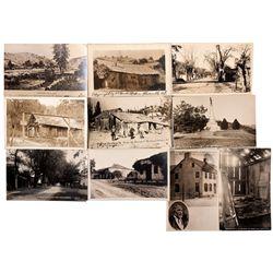 CA,Coloma-El Dorado County,Coloma Postcards