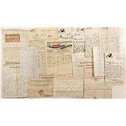 CA,Sacramento-,Mills Archive, Edgar and D. O.