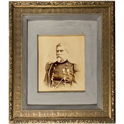 DC,Washington-,Brady Portrait of Brig. General Sackett