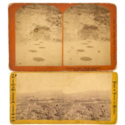 NV,Carson City-,Carson City Stereoviews