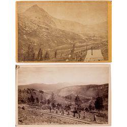 CO,Leadville-Lake County,Leadville Pass Photos
