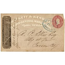 NV,Ophir-Nye County,Early Nevada Town Cover