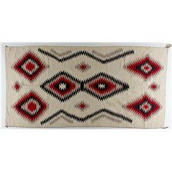 Navajo Runner Weaving