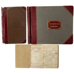 NV,Round Mountain-Nye County,Nevada Mining and Milling Ledgers
