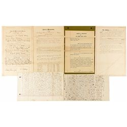 NV,Ruby Hill-White Pine County,Ruby Hill Mining District Documents