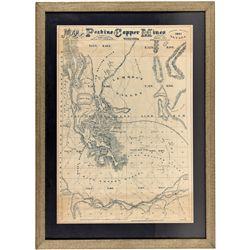 NV,Washoe County-,Peavine Mine Map