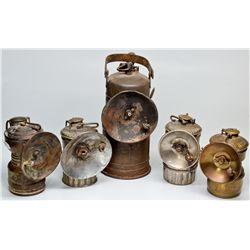NY,Brooklyn-,Carbide Lamp Quintet