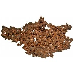 AZ,San Manuel-Pinal County,Magma Arizona Copper Specimen