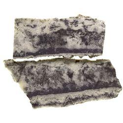 CO,Creede-,Bulldog Mine Colorado Silver Ore Slabs